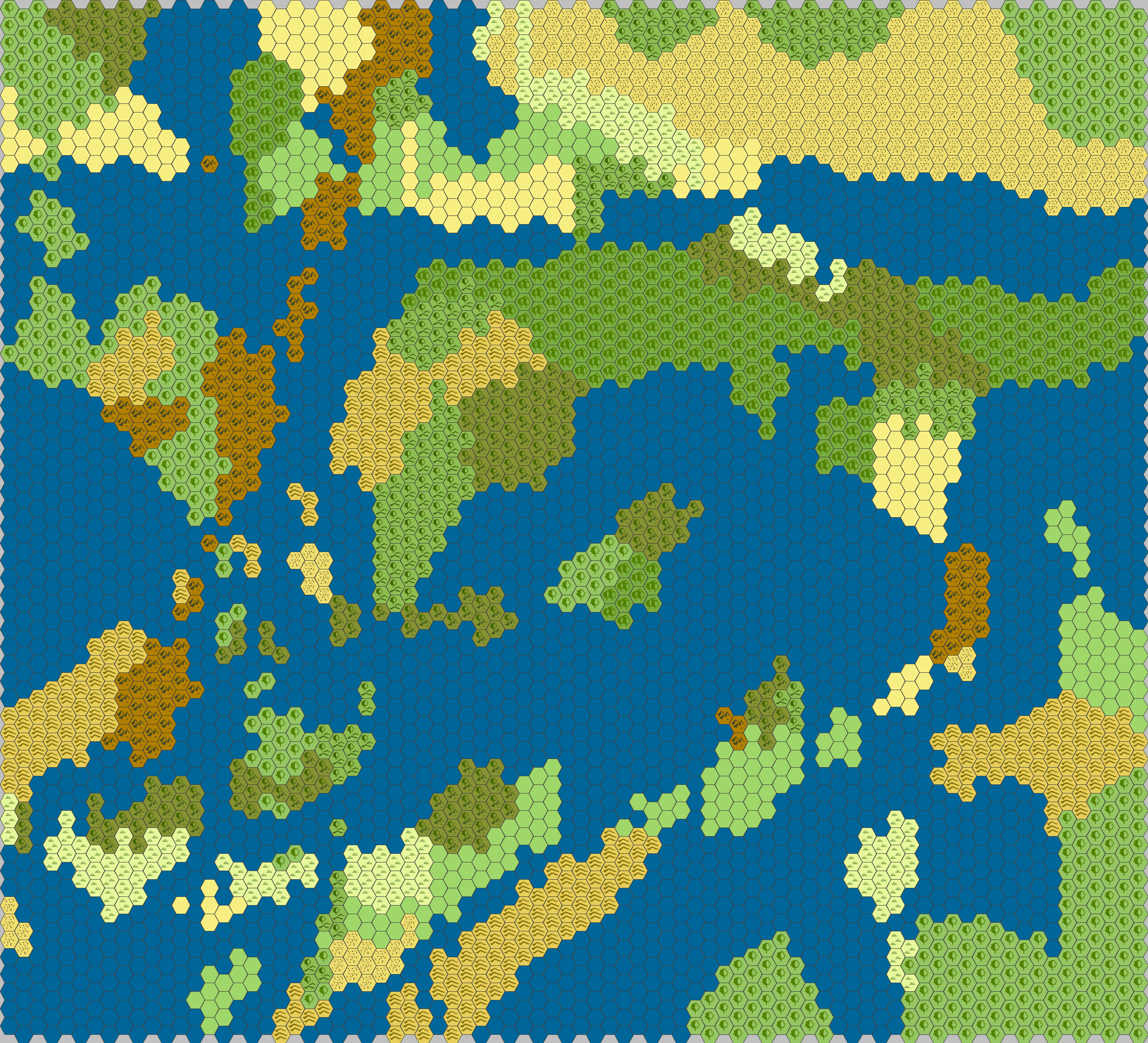 20140406 New Campaign Map