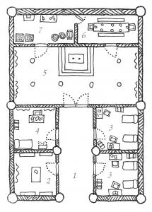 Dolmar's Rest Temple