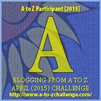 """A-Z 2015 """"A"""""""