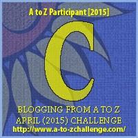 """A-Z 2015 """"C"""""""