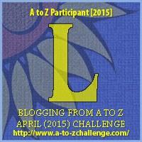 """A-Z 2015 """"L"""""""