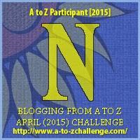 """A-Z 2015 """"N"""""""