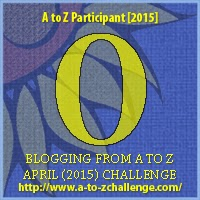 """A-Z 2015 """"O"""""""