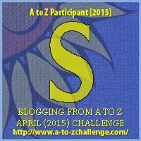 """A-Z 2015 """"S"""""""