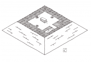 Dolmar's Pyramid, level C