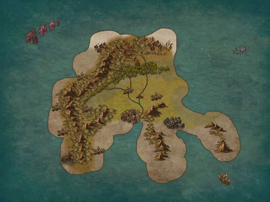 Inkarnate Test Map