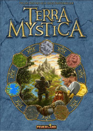 Terra Mystica box front