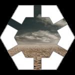 Desert Hex Tile