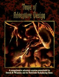Tome of Adventure Design