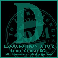 A-Z 2014 D