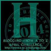 A-Z 2014 H