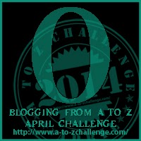 A-Z 2014 O