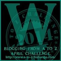 A-Z 2014 W