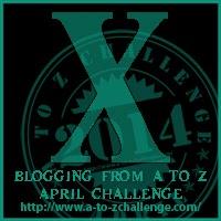 A-Z 2014 X