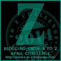 A-Z 2014 Z