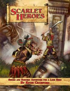 Scarlet Heroes Cover
