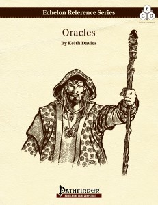 Echelon Reference Series: Oracles