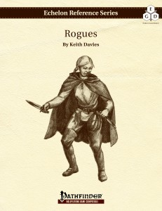 Echelon Reference Series: Rogues