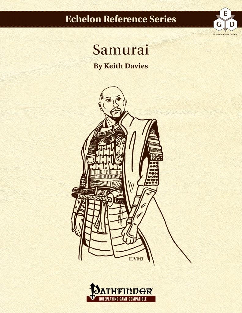 Echelon Reference Series: Samurai