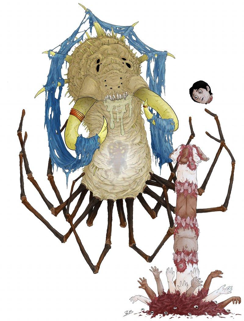 Monstruct (color)