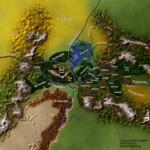 Vale of Elsir